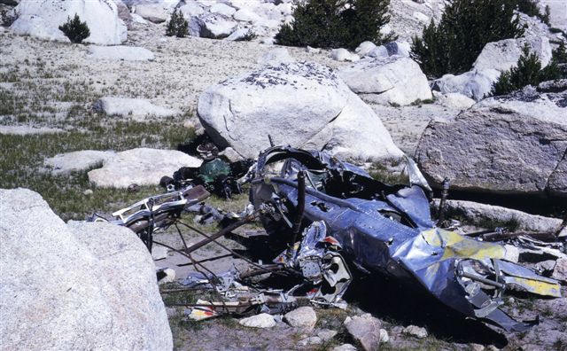 aircraft wrecks picture archive