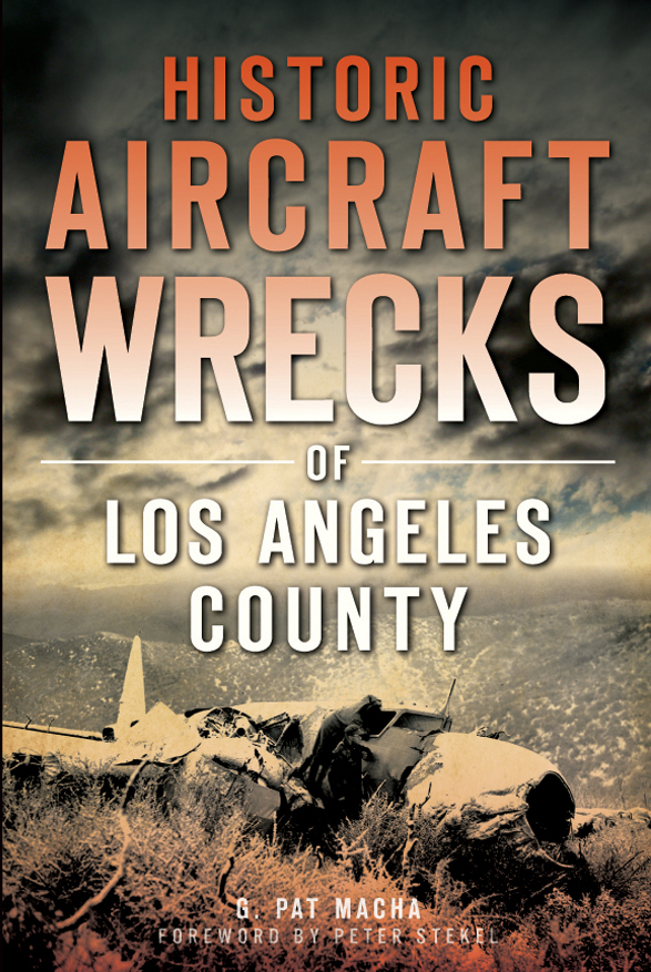 Aircraft Wreck Finders Home Page
